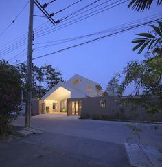 Architizer - S3H House