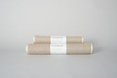 Made from Washi paper and fibres of the Kumazasa plant with traditional low speed weaving methods, this ...