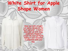 Style High Street: Building wardrobe for the Apple Shape Body
