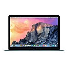 Introducing Apple MacBook Silver 12Inch Laptop with Retina Display  12GHz DualCore Intel Core M 512GB Flash Storage 8GB DDR3 Memory OS X Yosemite 2015 Version. Great product and follow us for more updates!