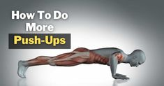 Do It Right, Fitness Nutrition, Gym Workouts, Push Up, Workout Exercises, Exercise Workouts, Gymnastics Workout