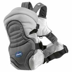 Buy Chicco Soft & Dream Carrier Graphite from our Baby Carriers range - Tesco.com