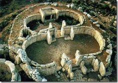 As mais antigas construções do mundo