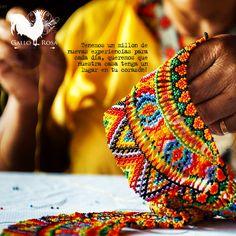 Tenemos un millón de  nuevas experiencias para cada día, queremos que nuestra casa tenga un lugar en tu corazón! #GalloRosa #HechoConElCorazon #HechoAMano #Artesanos #Diseño #Pasión #Cultura #Colombia #Únicos #Amor #New #Joyeros #Fashion #Decoración #Hogar #Dreams #Love #Home #Life #Family #design