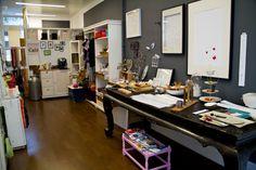 Shop: L'art pour L'art (Mannheim, Germany)