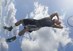 Air dunk for BKRW magazine