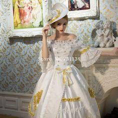 Vestidos de novia antiguos san telmo