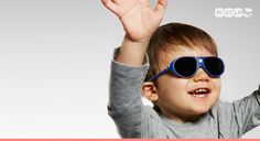 Las gafas de sol son más que un accesorio de moda, ¡SON UN PRODUCTO DE PROTECCIÓN OCULAR! Por lo que es esencial proteger los ojos de los más pequeños a partir de los 3 meses de edad. Descubre las gafas de sol de @kietlafrance