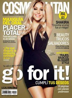 Capa da 'Cosmopolitan' (Foto: reprodução)