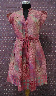 Baju Batik Indonesia - Punya Indonesia