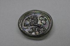Boijmans Collection Online | glass seal