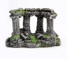 Check Discount Stone Greek Temple With 4 Pillars Fish Tank Aquarium Artificial Decoration Aquarium Decorative Accessories Supplies Ornaments Decorative Accessories, Decorative Items, Hirst Arts, Aquarium Stand, Aquarium Accessories, Sims House Plans, Aquarium Decorations, Underwater Life, Tanked Aquariums