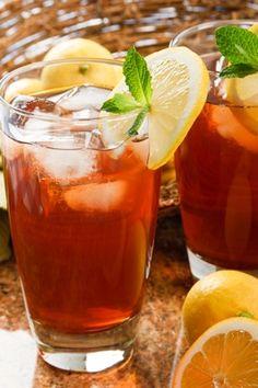 GirlsLife.com - 3 delish iced-tea recipes