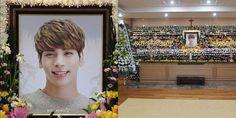 SM Entertainment Rilis Pernyataan Ini Terkait Kematian Jonghyun SHINEee  Forumviral.com - Kematian Jonghyun SHINee diduga kuat karena bunuh diri. Kabar ini juga telah dibenarkan oleh pihak kepolisian yang mendapat laporan dari keluarga atas aksi bunuh diri Jonghyun.   #Jonghyun #SHINee #lonely #taemin #leetaemin #kimkibum #leejinki #minho  #kimjonghyun #shawol #key #onew #choiminho   Selengkapnya  http://www.forumviral.com/2017/12/sm-entertainment-rilis-pernyataan-ini.html