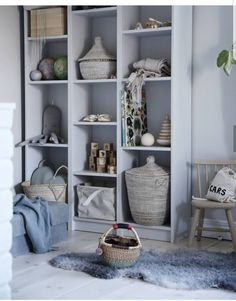 Predictive kids room interior designs Add our feed Cute Home Decor, Cheap Home Decor, Living Room Decor, Bedroom Decor, Ikea Billy, Shelves In Bedroom, Kids Room Shelves, Kids Bedroom Storage, Kids Bedroom Furniture