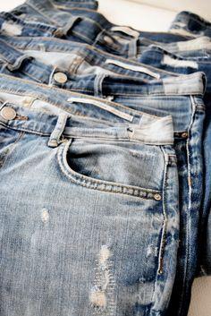 #jeans #blue