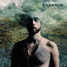 "A Danish rock band called Kashmir, tells a tragic love story through a song called ""Melpomene"", which is named after one of the nine muses."