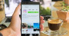 "Instagram: ""Shoppable Tags on Photos"" könnten das Shopping auf dem Smartphone komplett verändern  http://www.internetworld.de/social-media/instagram/instagram-greift-im-social-mobile-commerce-an-1145401.html"