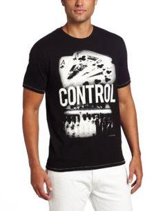 Calvin Klein Jeans Men's Control Tee --- http://www.pinterest.com.gp1.me/31u