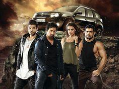 Jalandhar Da Munda Won Roadies X4!