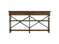 Shop for Stanley Furniture European Farmhouse Belgian Cross Huntboard, 018-61-06, and other Dining Room Cabinets Stanley Furniture 018-61-06 Awarded in recognition of loyal, meritorious and uninterrupted service, the honorable Belgian Cross is one of the highest military honors in Europe.