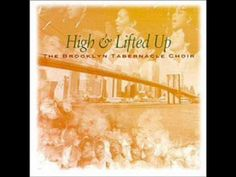 High & Lifted Up by The Brooklyn Tabernacle Choir (CD, Atlantic (Label)) for sale online Praise And Worship Music, Praise Songs, Praise God, Tabernacle Choir, Healing Words, Church Quotes, Gospel Music, My Favorite Music, Favorite Things