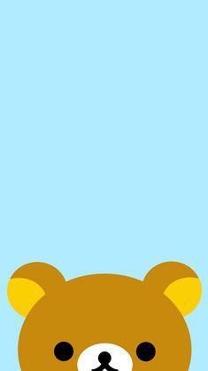 Rilakkuma wallpapers cute pretty nevaehs cute ideas in 2019 lucu. Cute Wallpaper For Phone, Cute Wallpaper Backgrounds, Computer Wallpaper, Girl Wallpaper, Iphone Wallpaper, Kawaii Wallpaper, Iphone Backgrounds, Cartoon Wallpaper, Disney Wallpaper