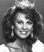 Kaye Lani Rae Rafko (Michigan) Miss America 1988     During her year of service and in the years since, Kaye Lani has been a bold advocate for nursing and hospice programs. In the fall of 1987, Kaye Lani addressed a Congressional subcommittee in Washington, DC, concerning issues facing the nursing community. Shortly after Kaye Lani relinquished her title, she opened a hospice program in her community of Monroe, MI.     She has participated in many fundraising activities and spoken to many national organizations including the American Cancer Society, America Heart Association, Mothers Against Drunk Driving, Make a Wish Foundation, United Way, and the March of Dimes, to name only a few.     She has spoken to medical professional groups around the world, including those in Singapore, Malaysia, Rome, and Paris, voicing current concerns in the field of nursing.
