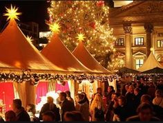 2015 Christmas market, in Brunico,  Via Bastioni and Ragen di Sopra,  about 178 miles north of Vicenza; ; Nov. 27 – Jan. 6, 2016, open daily 10 a.m.-4 p.m.; Dec. 24, 10 a.m.-2 p.m.; closed on Dec. 25; Dec. 31, 10 a.m.-6 p.m.; Jan. 1, 1-7 p.m.; food booths, live music, and carnival rides.