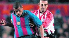Barcellona Athletic Bilbao: due ribelli al centralismo ma mai amici - http://www.contra-ataque.it/2017/02/04/barcellona-athletic-bilbao-liga.html