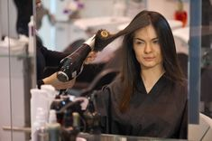 Tratamientos capilares. Masajes de pelo: cremas para el cabello, ampollas capilares. Masajes naturales..Salud Actual