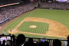 Coors field a family friendly sports venue in denver co kid