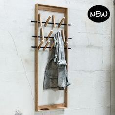Coat Frame - We Do Wood
