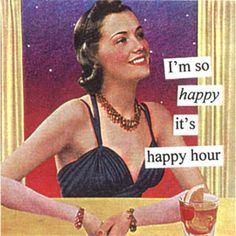TGIF ladies!! Have a glamorous weekend!
