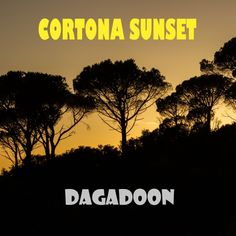 """Check out my new single """"Cortona Sunset"""" distributed by DistroKid and live on Apple Music! Instrumental, Apple Music, Talk To Me, Google Play, Itunes, Musicians, How To Get, Sunset, Amazon"""