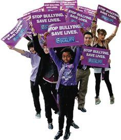 Garden State Equality » Garden State Equality's Anti-Bullying Hotline:Call 1 (877) NJBULLY