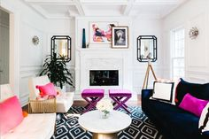 This Quiz Nails Your Design Profile...And Helps You Bring It Home | Apartment Therapy