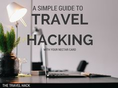 A simple guide to Travel Hacking with your Nectar Card