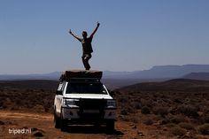 Twanka Karoo National Park
