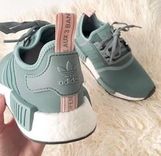 Pinterest | Madison Goodson | ☼ ☾ ADIDAS Women's Shoes - amzn.to/2ifvgZE