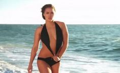 Galdino Saquarema Esporte: Um ensaio bem sensual de Ronda Rousey