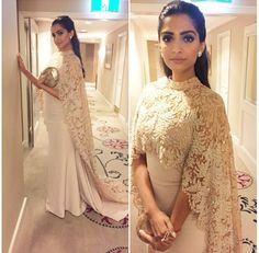 Abaya Kaftan Dubai Evening Dress 2016 with Jacket Latest Elegant Women Formal Dresses High Neck(China (Mainland)) Muslim Evening Dresses, Pakistani Dresses, Indian Dresses, Evening Gowns, Indian Outfits, Sonam Kapoor, Lace Dresses, Party Dresses, Cheap Dresses