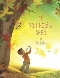 Seeds and Plants Book List for Kids - This Reading Mama