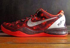 Basket Nike Kobe 8 Année Du Serpent