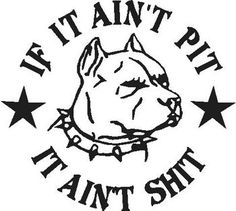 Unless it's a chow chow named Etta James Cricut Vinyl, Vinyl Decals, Car Decals, Pitbull Facts, Badass Drawings, Wood Dog, Dog Shaming, Paws And Claws, Pit Bull Love