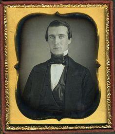 The Most Handsome Young Gentleman Crisp Dag Museum Glass Daguerreotype   eBay