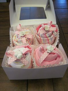 Onside cupcakes