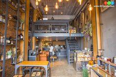 30 ร้านกาแฟ คาเฟ่น่านั่ง ในกรุงเทพ