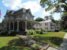 Park Circle Bed and Breakfast, Angelica, NY
