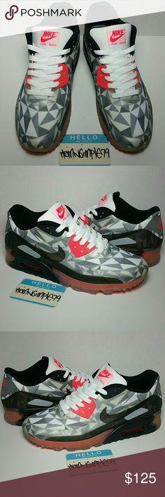 size 40 0d9b4 fe8e4 Nike Air Max 90 Ice